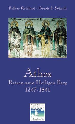 Athos von Reichert,  Folker, Schenk,  Gerrit J