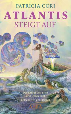 ATLANTIS STEIGT AUF von Cori,  Patricia