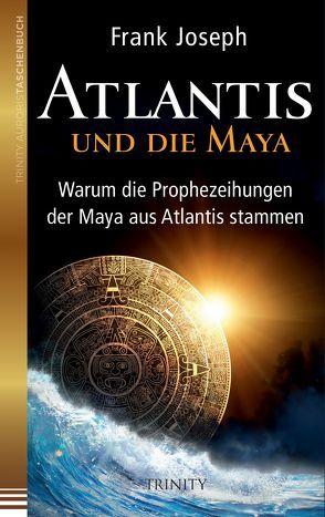 Atlantis und die Maya