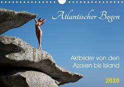 Atlantischer Bogen (Wandkalender 2020 DIN A4 quer) von Zurmühle,  Martin