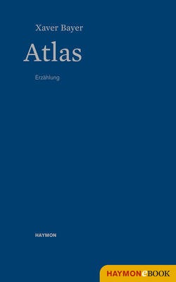 Atlas von Bayer,  Xaver
