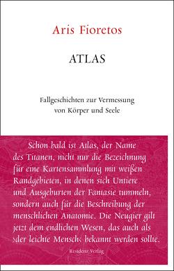 Atlas von Berf,  Paul, Fioretos,  Aris