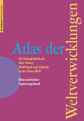 Atlas der Weltverwicklungen von Halbartschlager,  Franz
