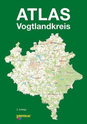 Atlas Vogtlandkreis
