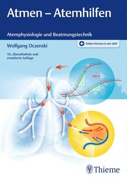 Atmen – Atemhilfen von Oczenski,  Wolfgang