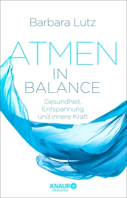 Atmen in Balance von Lutz,  Barbara, Schlüter,  Christiane