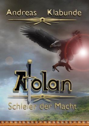 Atolan von Klabunde,  Andreas