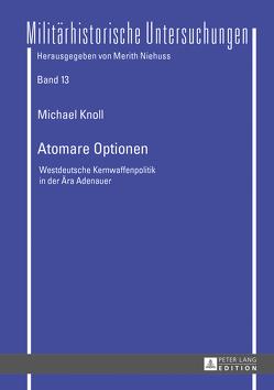 Atomare Optionen von Knoll,  Michael