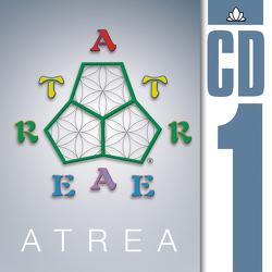 ATREA – CD1 von Ettl,  Renate A