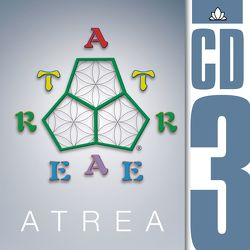 ATREA – CD3 von Ettl,  Renate A