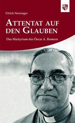Attentat auf den Glauben von Nersinger,  Ulrich