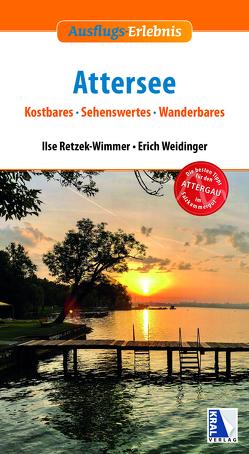 Attersee von Retzek-Wimmer,  Ilse, Weidinger,  Erich