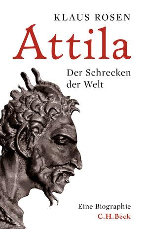 Attila von Rosen,  Klaus