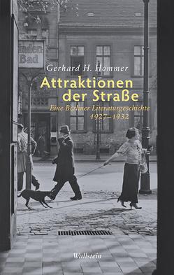 Attraktionen der Straße von Hommer,  Gerhard H.