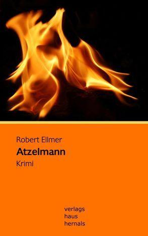 Atzelmann von Ellmer,  Robert