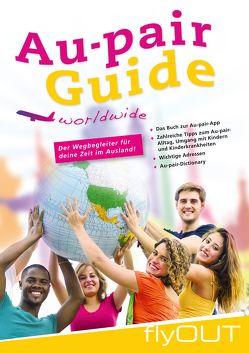 Au-pair Guide von Kollmar,  Matthias, Kurz,  Carmen, Lenz,  Angelika