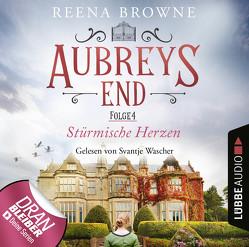Aubreys End – Folge 04 von Browne,  Reena, Wascher,  Svantje
