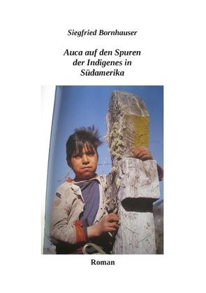 Auca auf den Spuren der Indigenes in Südamerika von Bornhauser,  Siegfried