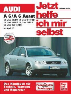 Audi A6 von Korp,  Dieter
