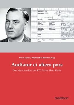 Audiatur et altera pars von Eisele,  Armin