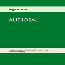 AUDIOSAL von Bartz,  Sieglinde