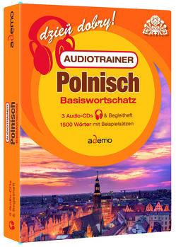 Audiotrainer Basiswortschatz Polnisch