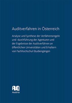 Auditverfahren in Österreich