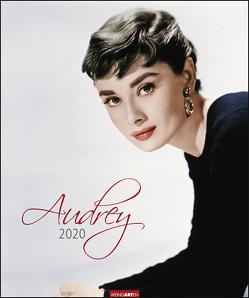 Audrey Kalender 2020 von Weingarten