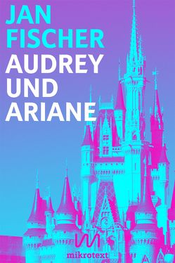 Audrey und Ariane von Fischer,  Jan