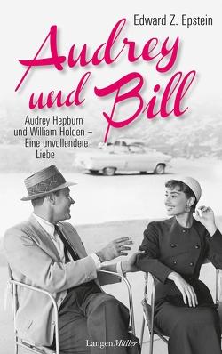 Audrey und Bill von Epstein,  Edward Z., Moldenhauer,  Friederike