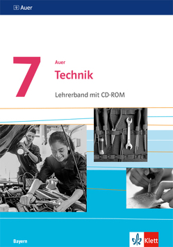 Auer Technik 7. Ausgabe Bayern