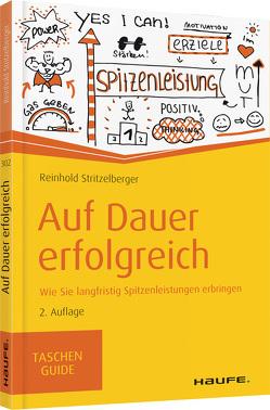 Auf Dauer erfolgreich von Stritzelberger,  Reinhold