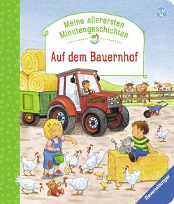 Auf dem Bauernhof von Mai,  Manfred, Schuld,  Kerstin M.