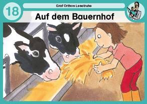 Auf dem Bauernhof von Goossens,  Anja, Sommer-Stumpenhorst,  Norbert, Weger,  Thomas