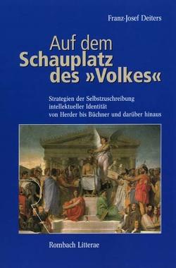 """Auf dem Schauplatz des """"Volkes"""" von Deiters,  Franz-Josef"""