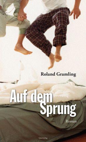 Auf dem Sprung von Gramling,  Roland