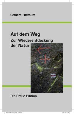 Auf dem Weg von Fitzthum,  Gerhard