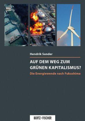 Auf dem Weg zum grünen Kapitalismus? von Sander,  Hendrik