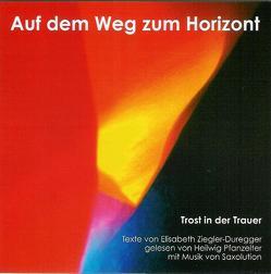 Auf dem Weg zum Horizont von Herzog,  Clemens, Hirtl,  Michaela, Pfanzelter,  Heilwig, Ziegler-Duregger,  Elisabeth