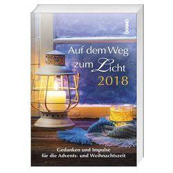 Auf dem Weg zum Licht 2018 von Reichelt,  Bettine