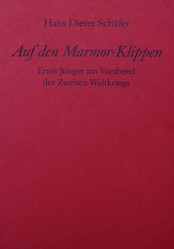 Auf den Marmorklippen von Schäfer,  Hans-Dieter