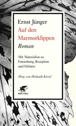 Auf den Marmorklippen von Jünger,  Ernst, Kiesel,  Helmuth