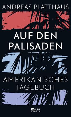 Auf den Palisaden von Platthaus,  Andreas