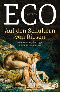 Auf den Schultern von Riesen von Eco,  Umberto, Kempter,  Martina, Kroeber,  Burkhart