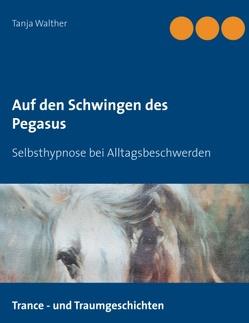 Auf den Schwingen des Pegasus von Walther,  Tanja