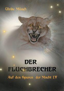 Auf den Spuren der Macht IV von Münch,  Ulrike