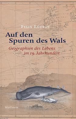 Auf den Spuren des Wals von Lüttge,  Felix