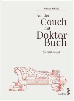 Auf der Couch mit Doktor Buch von Schmid,  Norman
