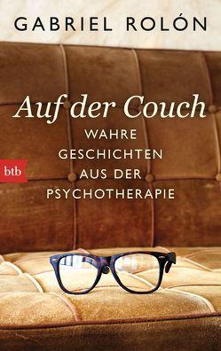Auf der Couch von Kultzen,  Peter, Rolón,  Gabriel