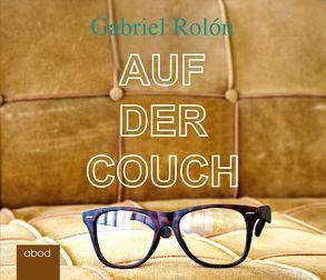 Auf der Couch von Rolón,  Gabriel